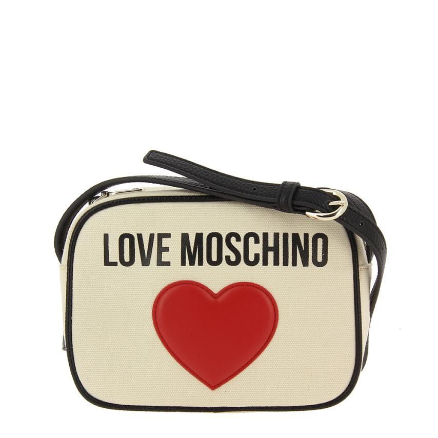Love Mochino Jc4138 Blanco-83610-38