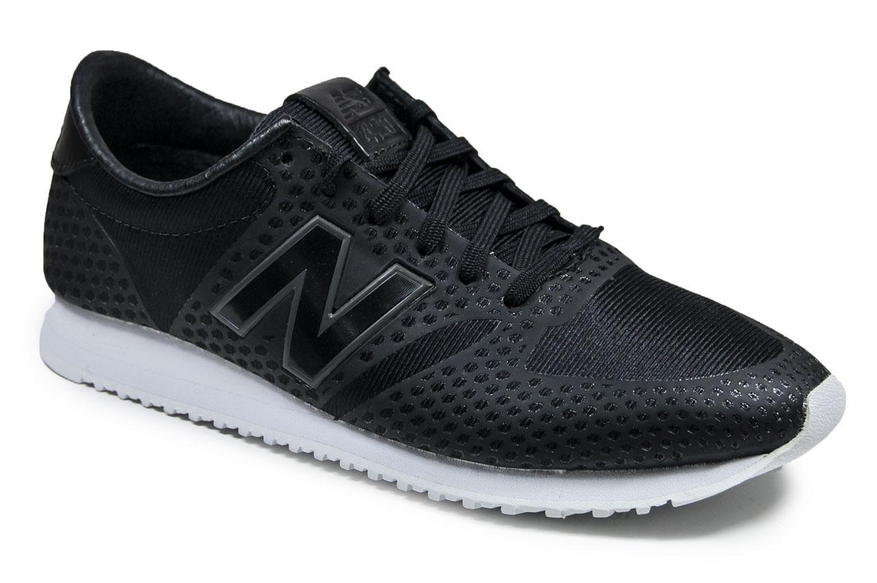 New Balance Wl420-new Balance Negro-452000100200475