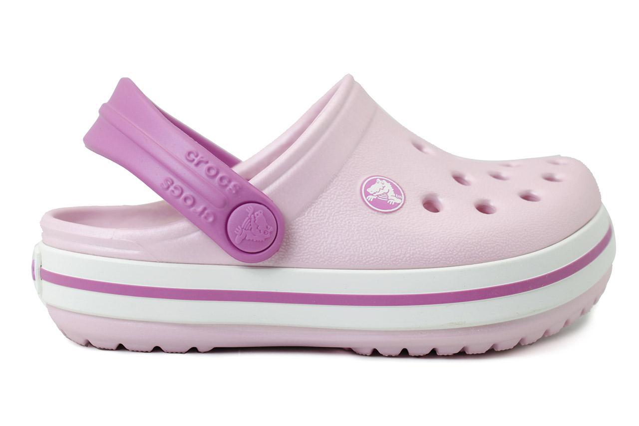 Crocs Crocband Kids Rosa-220113A010998