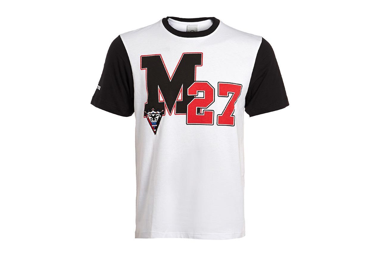 C.d. Mirandes Camiseta B/n Hombre 13/14