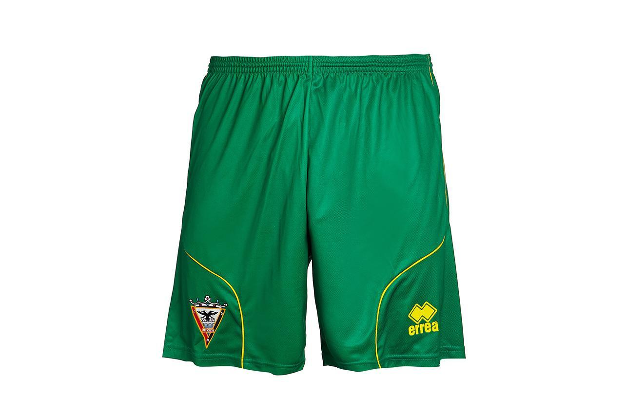 C.d. Mirandes Pantalón Oficial Verde 13/14