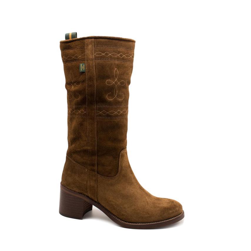 Dakota Boots C5 Ca
