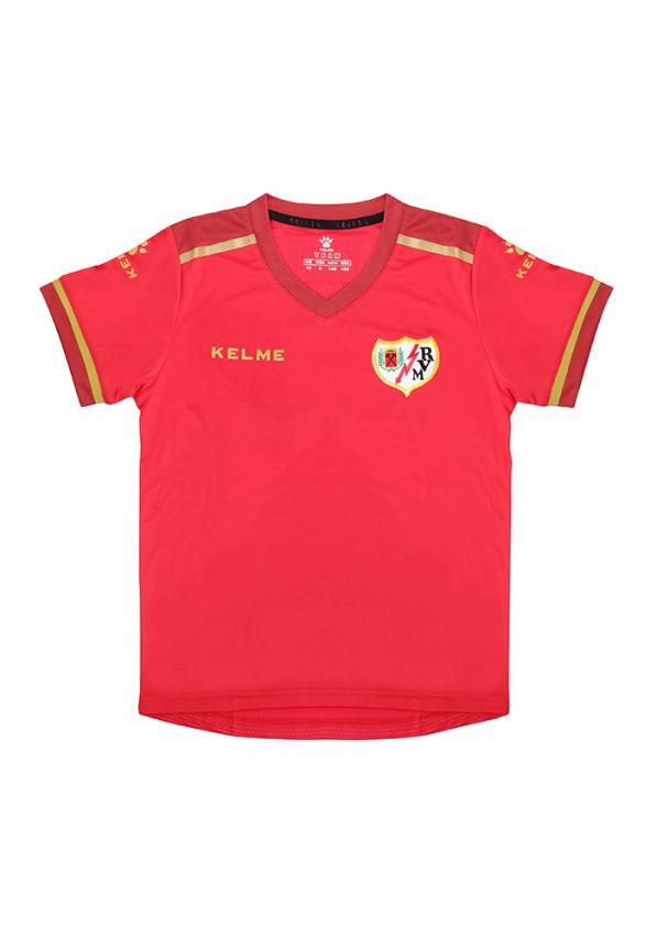 Rayo Vallecano Camiseta Entreno Jr 1819