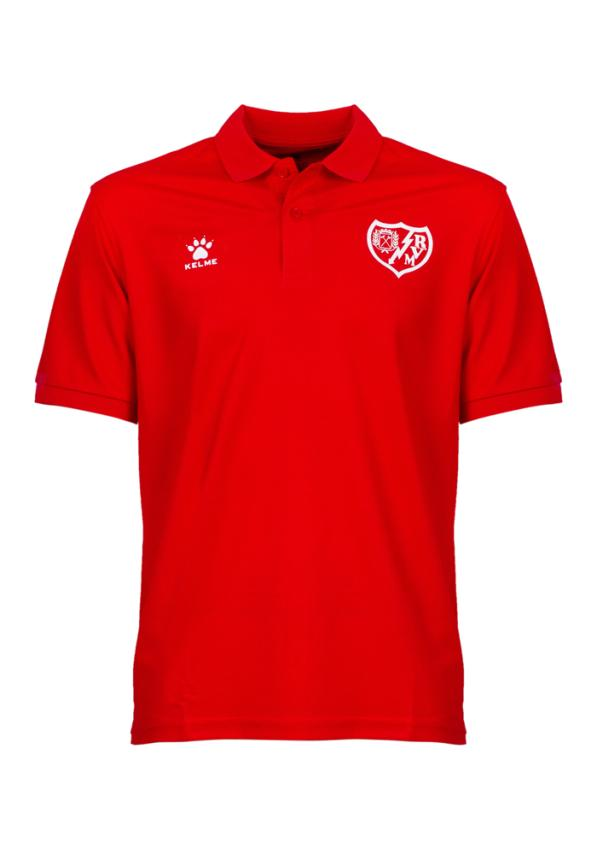 Rayo Vallecano Polo Sr  1819