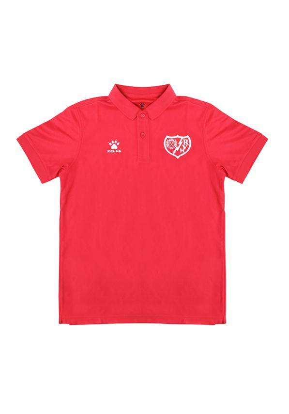 Rayo Vallecano Polo Jr  1819