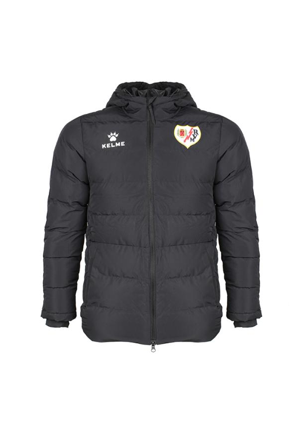 Rayo Vallecano Parka Jr 1819