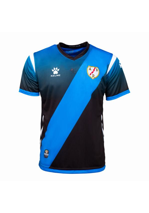 Rayo Vallecano Camiseta 3º Equip.19/20 Sr