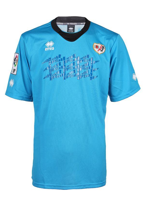 Errea Camiseta Portero Azul 13-14