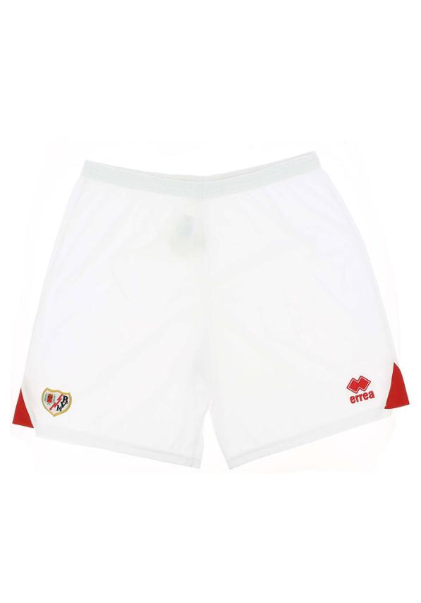 Errea Pantalon 1º Equip. Blanco 13-14