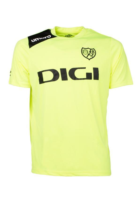 Rayo Vallecano Camiseta Entreno Sr 2021