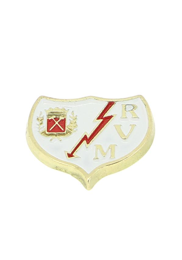 Rayo Vallecano Pin Escudo Rayo Vallecano