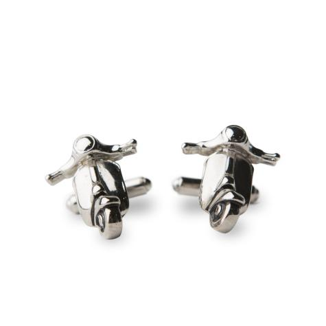 Bow Tie Cuff Links Xx