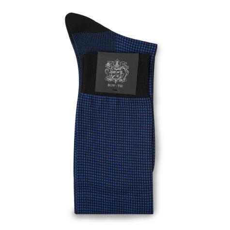 Bow Tie Socks Lxxv
