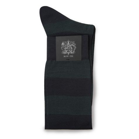 Bow Tie Socks Lxxvi