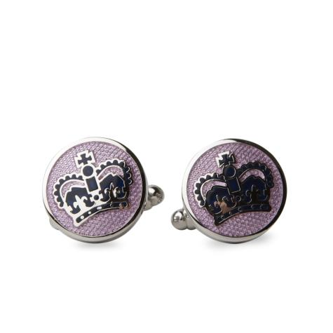 Bow Tie Cuff Links I