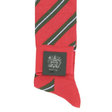 Bow Tie Socks Xxvi