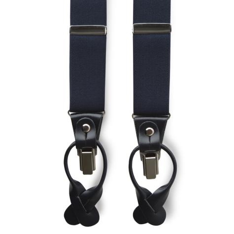 Bow Tie Braces Ix