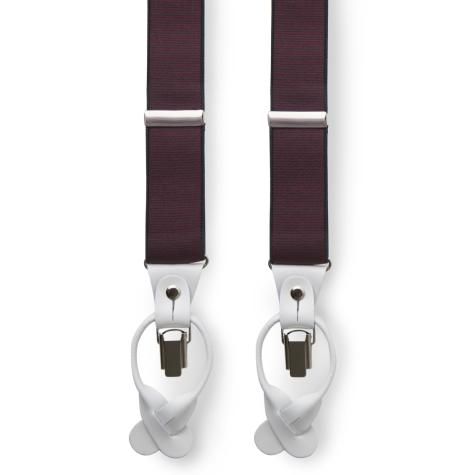 Bow Tie Braces Xxv