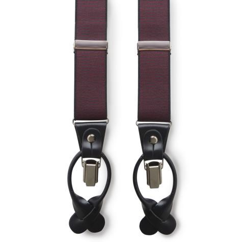 Bow Tie Braces Xxiv