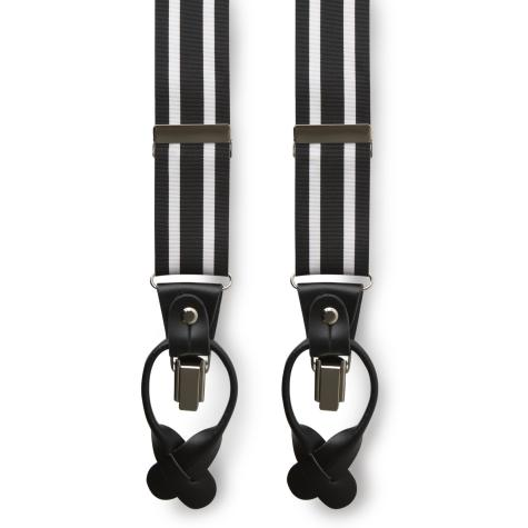 Bow Tie Braces Xxvii