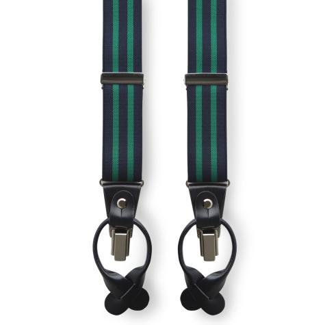 Bow Tie Braces Xii
