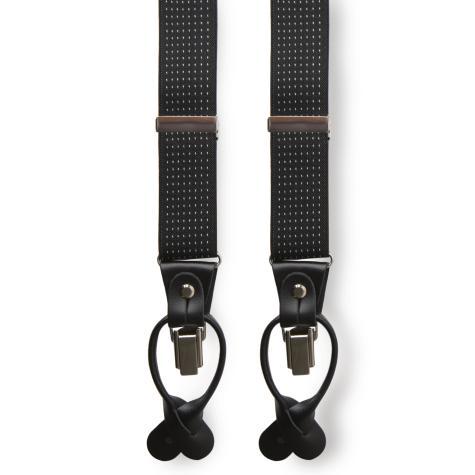 Bow Tie Braces Xviii