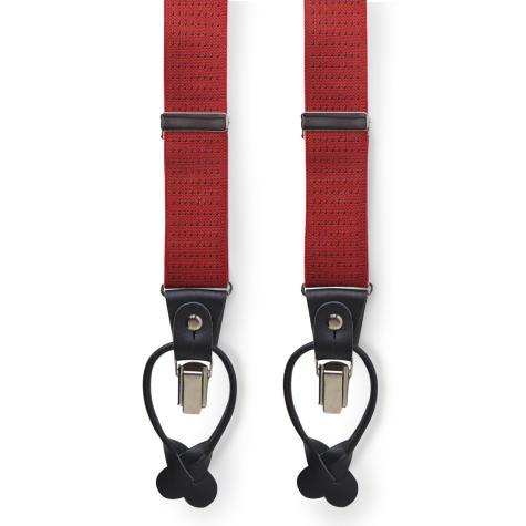 Bow Tie Braces Xxi