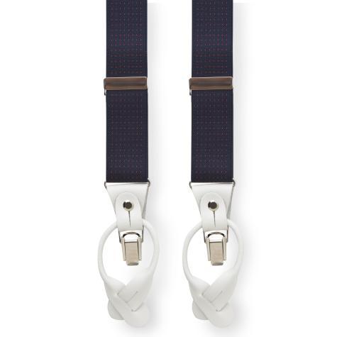 Bow Tie Braces Xxii