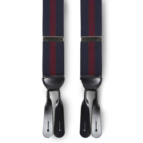 Bow Tie Braces V