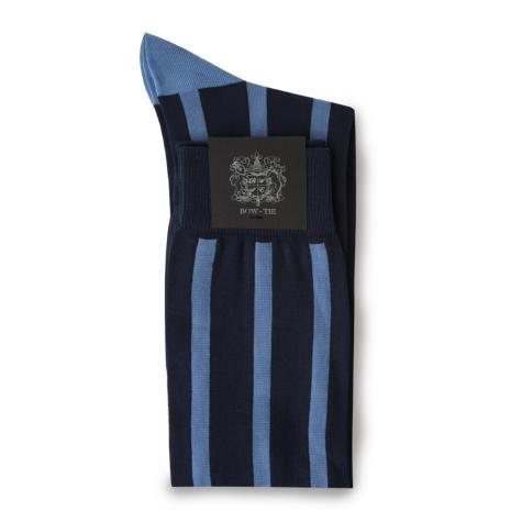 Bow Tie Socks Xxiv