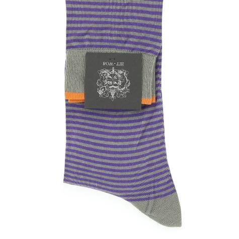 Bow Tie Socks Xxxii