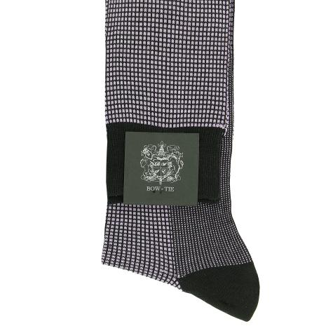 Bow Tie Socks Li