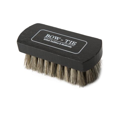 Bow Tie Shoe Brush