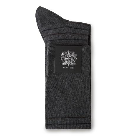 Bow Tie Socks Lv