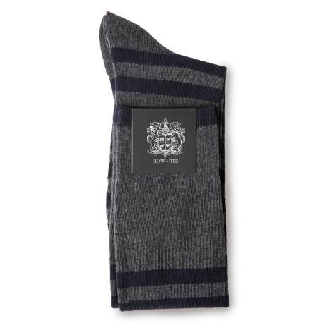 Bow Tie Socks Lvii