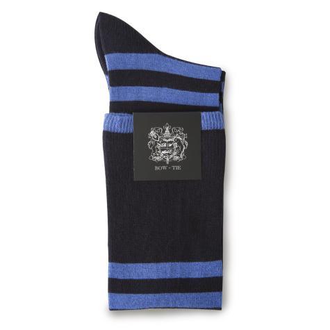 Bow Tie Socks Xlii