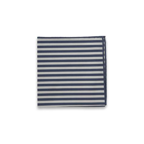 Bow Tie Pochet Square Xi