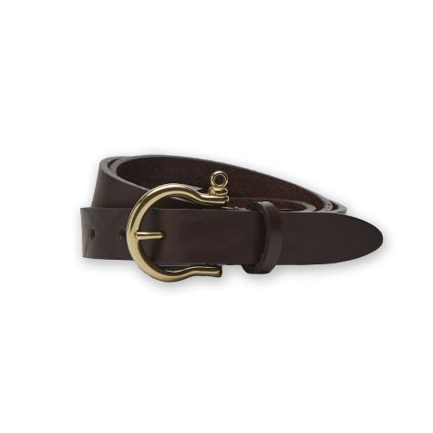 Bow Tie Belt 2-bull