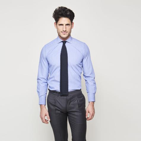 Bow Tie Linton Shirt