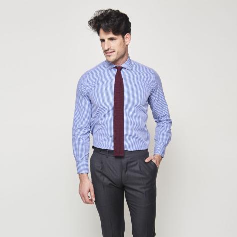 Bow Tie Ketton Shirt