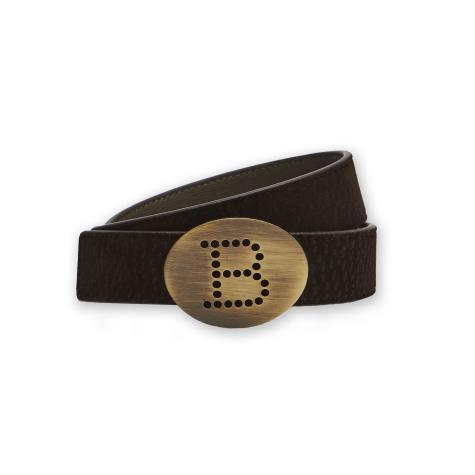 Bow Tie Reversible Belt 01