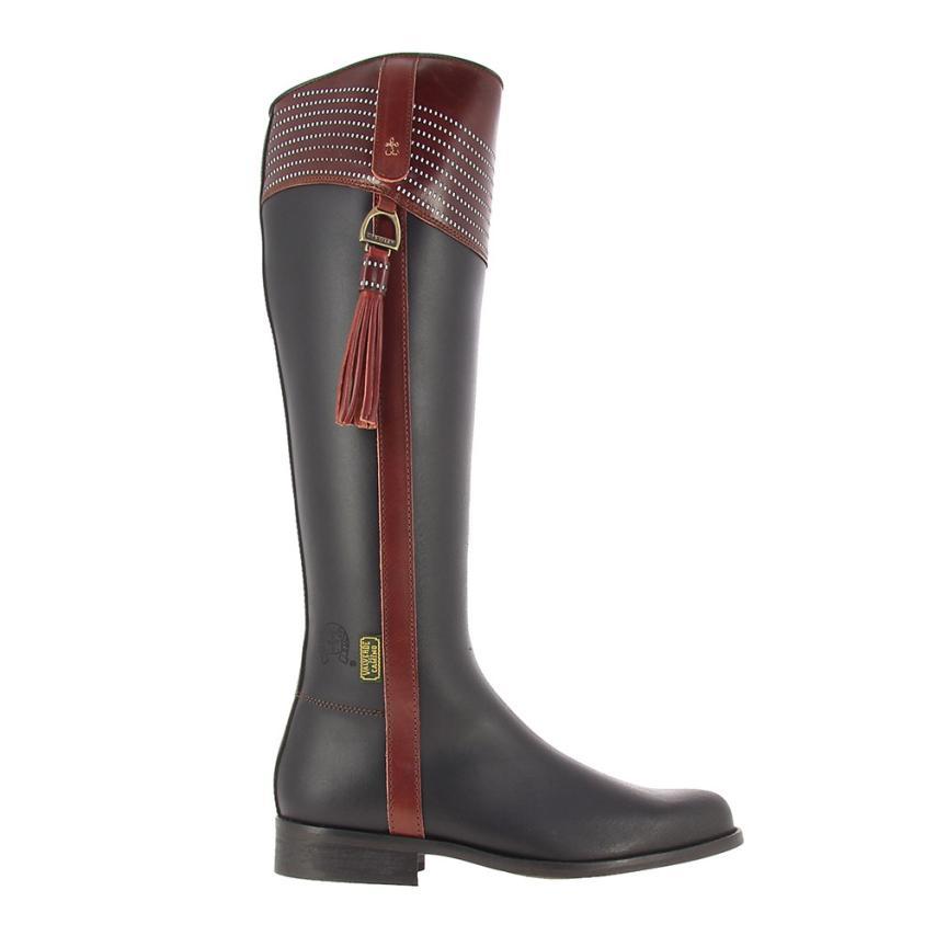 Dakota Boots 241