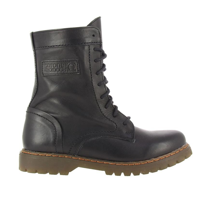 Coronel Tapiocca T10051b Negro-1-30-T0051B Barato Venta New Styles MNGK7lYPf