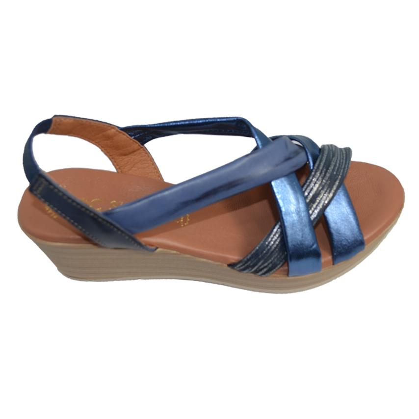 Oh My Sandals 3887