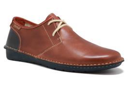 Zapatos Piel  Pikolinos 4023-pikolinos