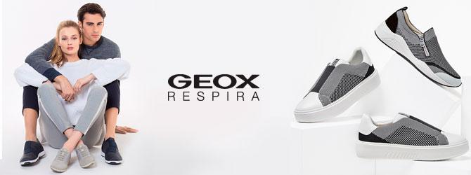 Mil millones demostración Residuos  Comprar Geox Online.
