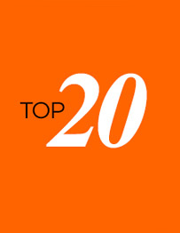 Marcas Top 20