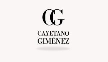 CAYETANO GIM�NEZ